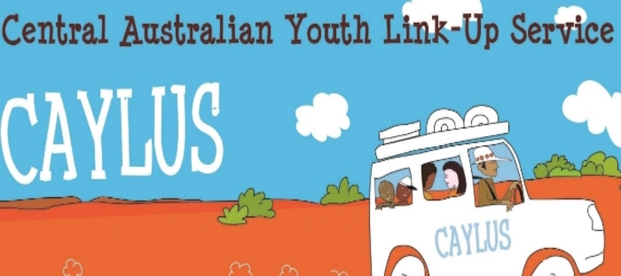 CAYLUS - Central Australian Youth Link Up Service
