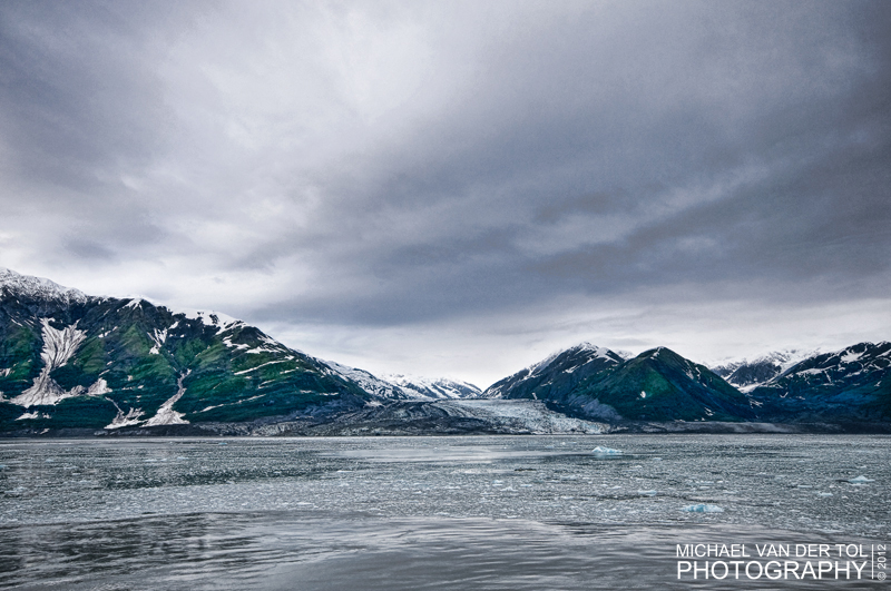 Disenchantment Bay, Alaska