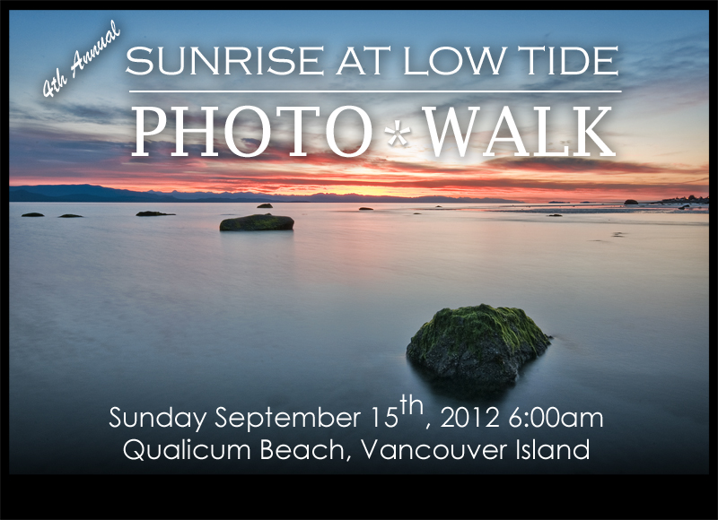 Invitation - 4th Annual Low Tide at Sunrise Photowalk.jpg