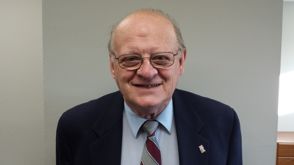 Fred Koppelman - Registered Representative