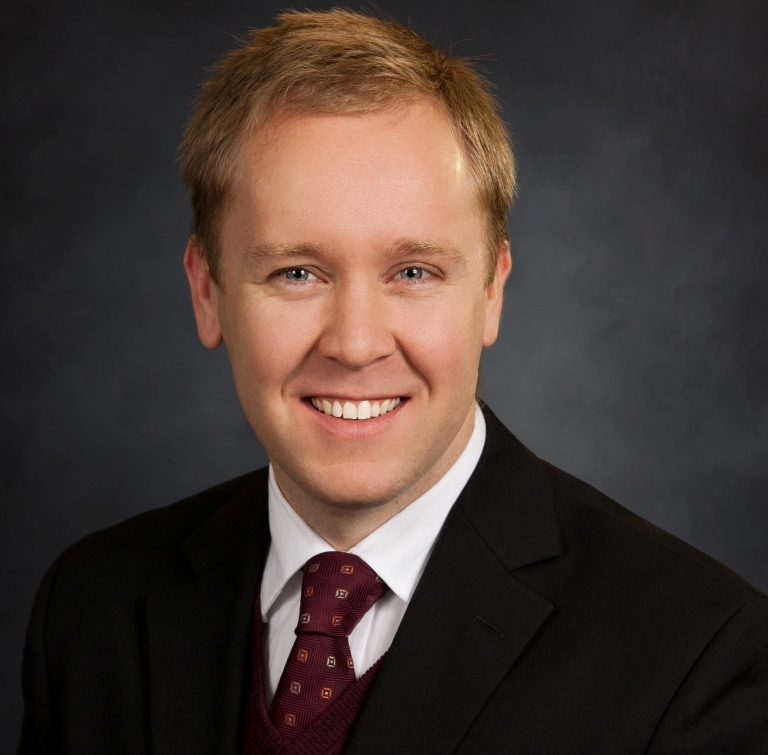 Eric Hagen - Wealth Manager