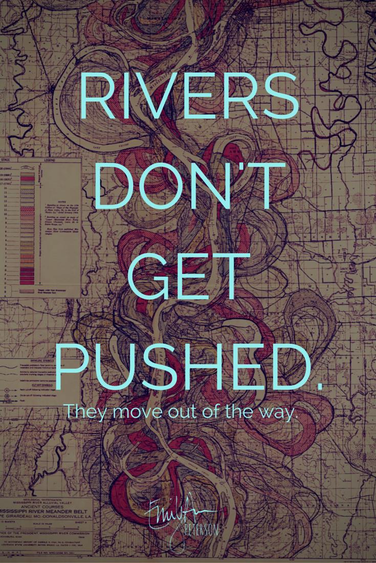 Mississippi River Meander - EmilyAnnPeterson.com