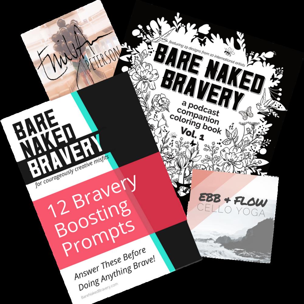 Bravery Bundle 2017.png