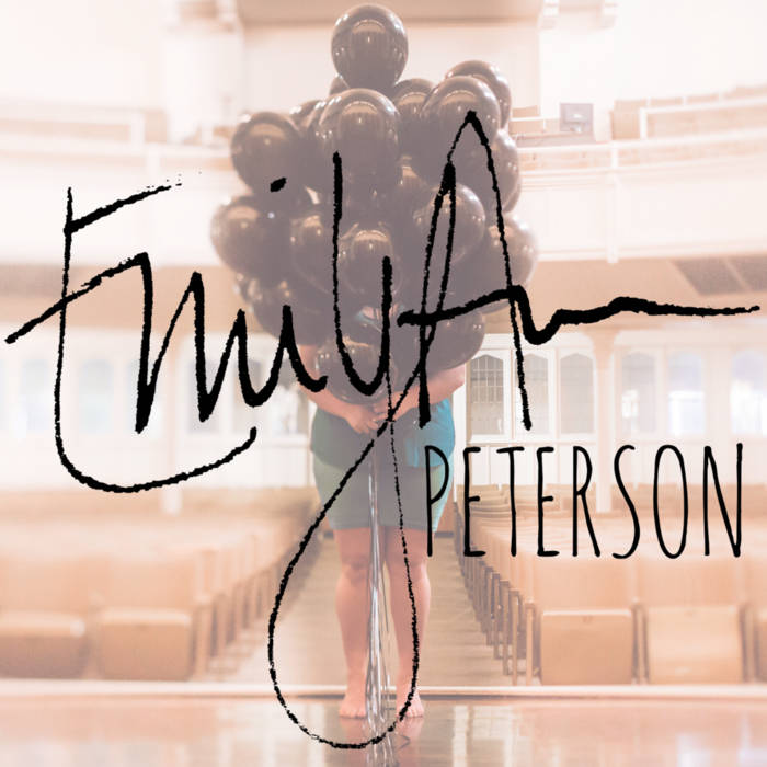 Emily Ann Peterson  - Emily Ann Peterson  released in 2014   Bandcamp  |  Spotify  |  iTunes