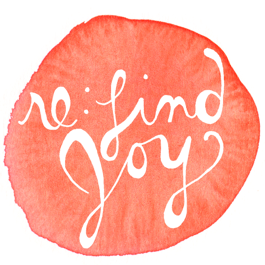 re:find Joy | brand & space stylist