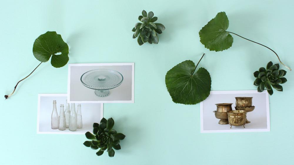 Botanical Prop Recipe