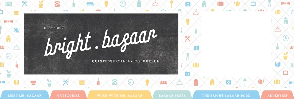 Brand Styling 2 Bright Bazaar