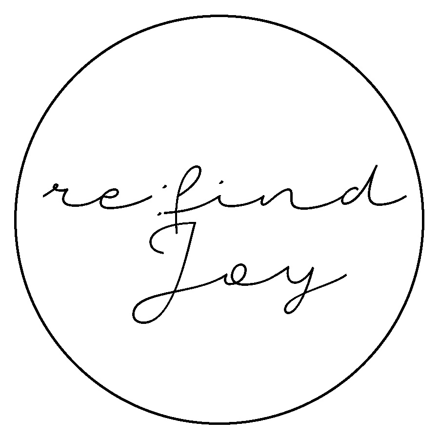 re:find Joy | creative concierge