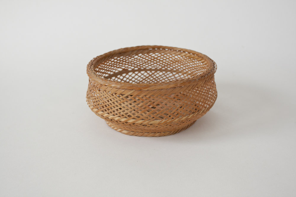 "small basket | 6.25"" x 3"""