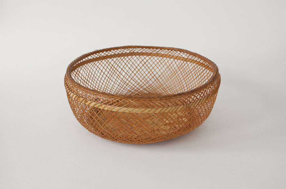 "small basket | 10"" x 4"""