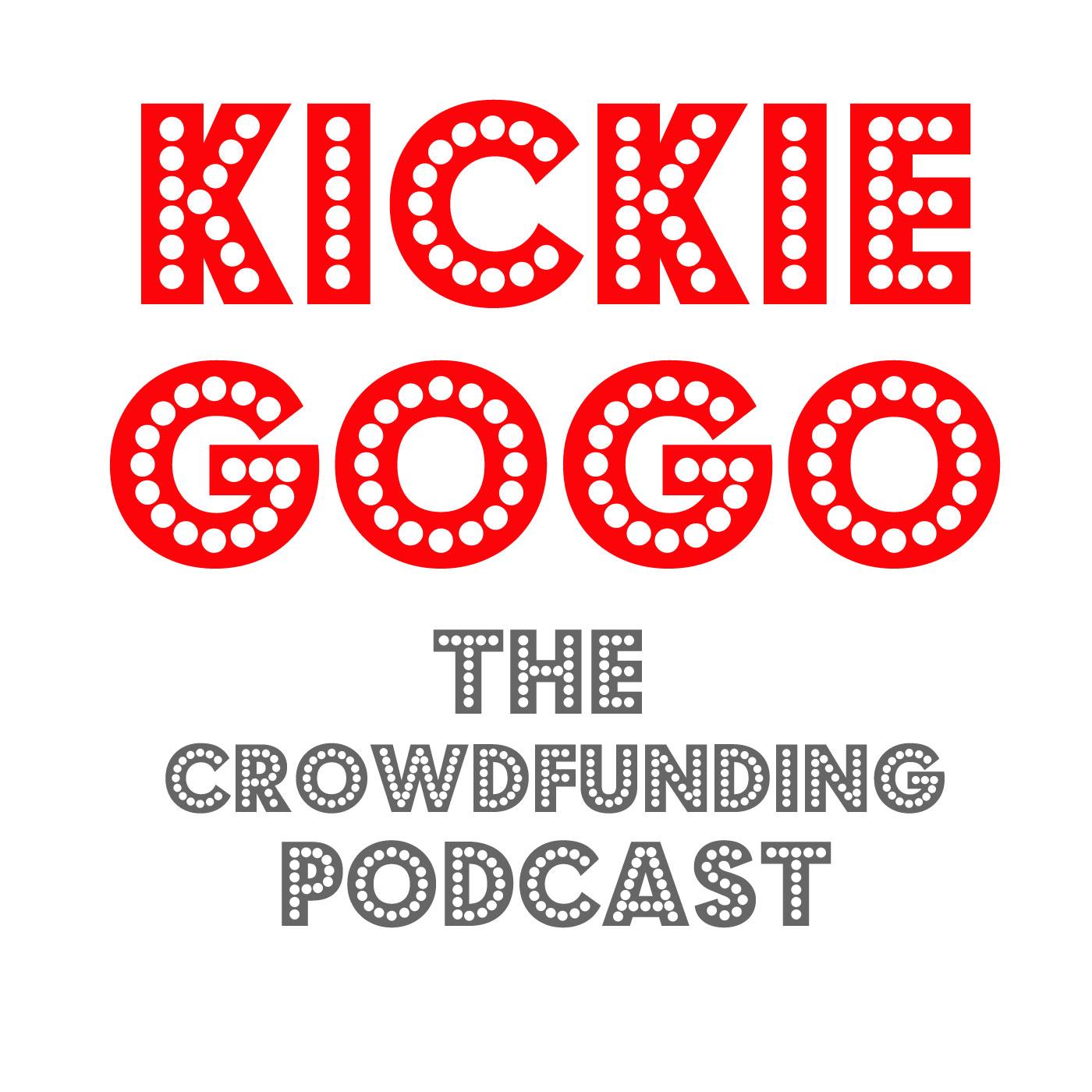 KickieGoGo - Ethan T. Berlin