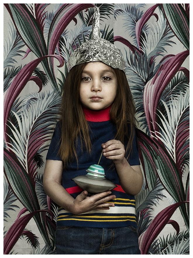Animal Child  -  The Waylon communication