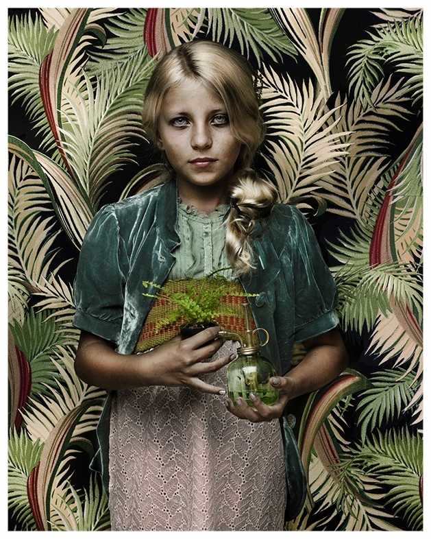 Animal Child  -  Tinny fern