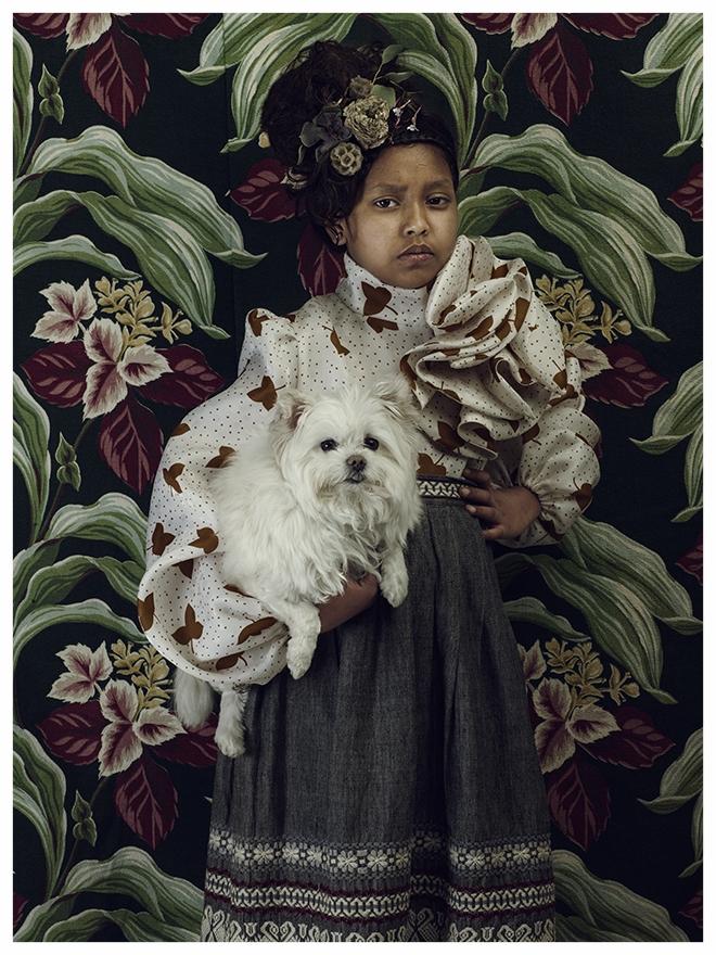Animal Child  -  Todays top