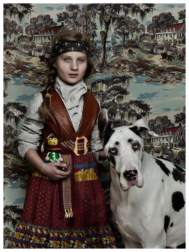 Animal Child  -  Two Mississippi