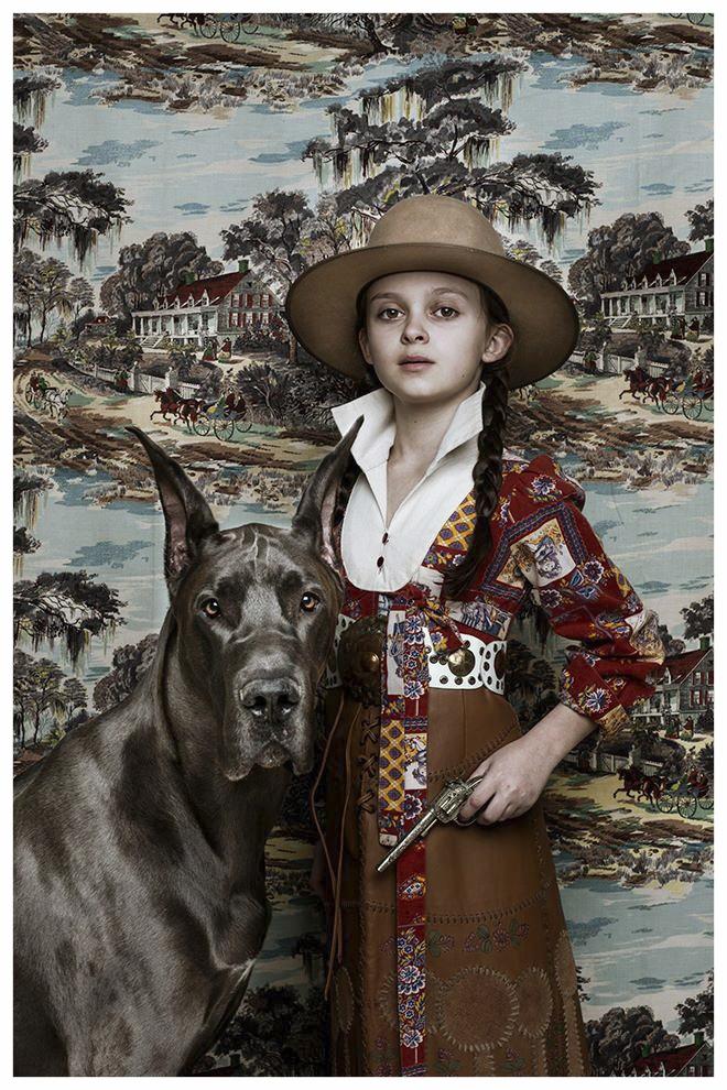 Animal Child  -  Three Mississippi