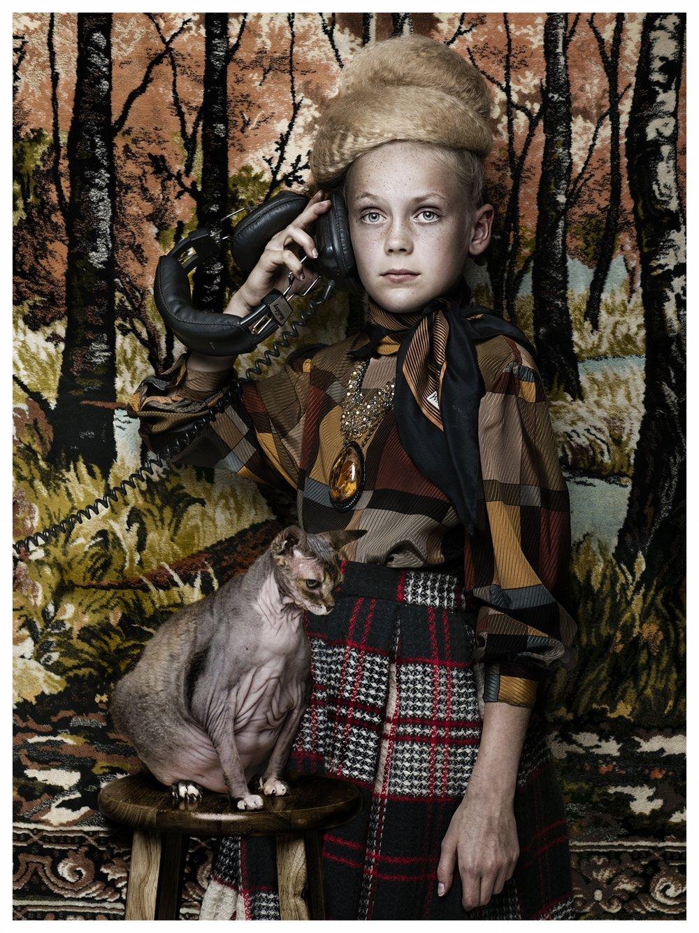Animal Child  -  Sounds fields #2