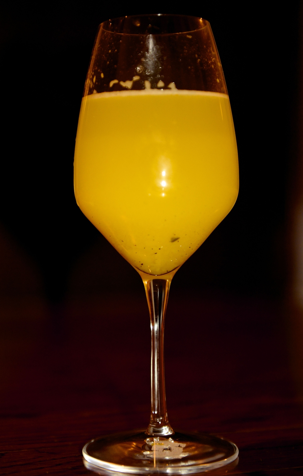 Green Mango Drink (Panha)