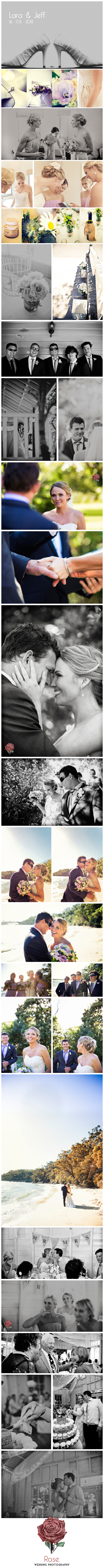 Lara Cox, Jeff Springer, Norther beaches wedding, sydney wedding, rose wedding photography, Athol Hall, Mosman Wedding.