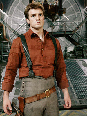 Fanboys are already campaigning for Nathan FIllion for Han Solo.