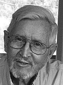 "Bernard ""Red"" Spence: 1933 - 2012"