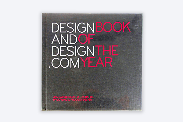 Design And Design Book Of The Year Vol. II | France