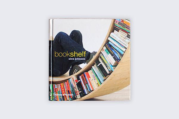 Bookshelf | UK