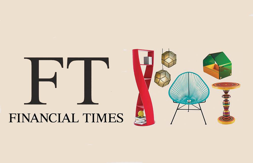 Financial Times | London | 2012