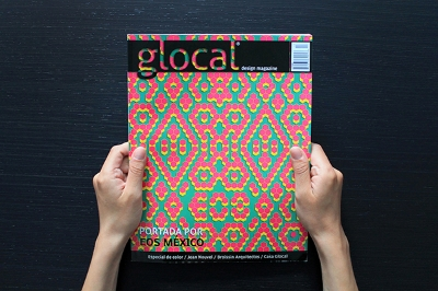 GLOCAL Design Magazine | Mexico | 2013 Photoshoot