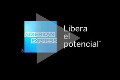 VIDEO | American Express | Campaign - Haz lo que Amas