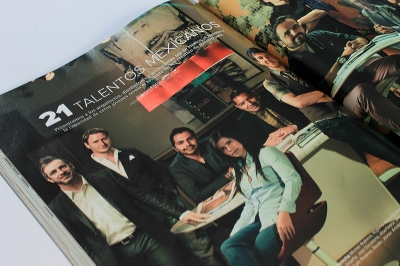Architectural Digest | Mexico | 2012 21 Talentos Mexicanos