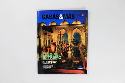 Casas y mas | Mexico | 2012