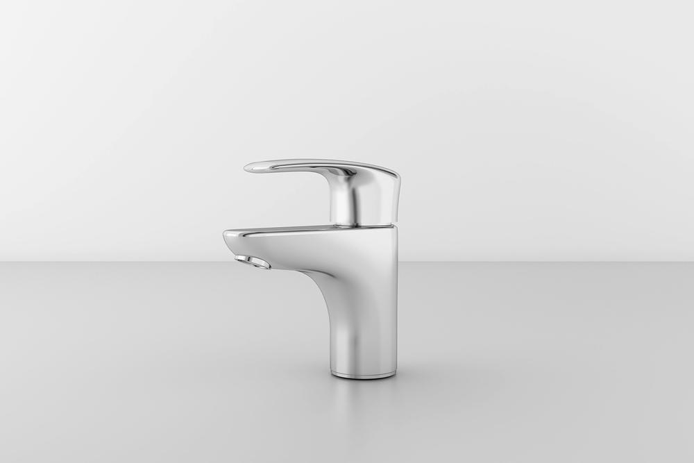 YAZ® Basin Mixer