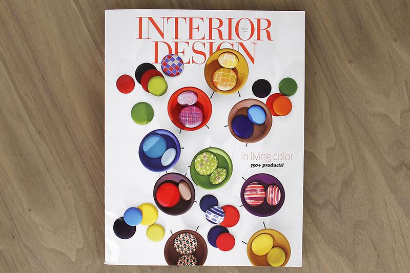 Interior Design | 05-2014 | USA