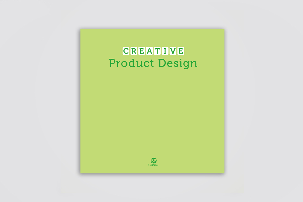 Book | Creative Product Design | Editor: Christina Hwang | Publisher: SendPoints | China | 2014