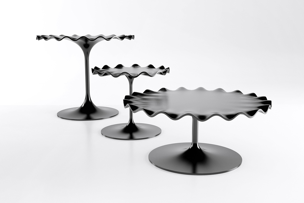 Dancing Tables