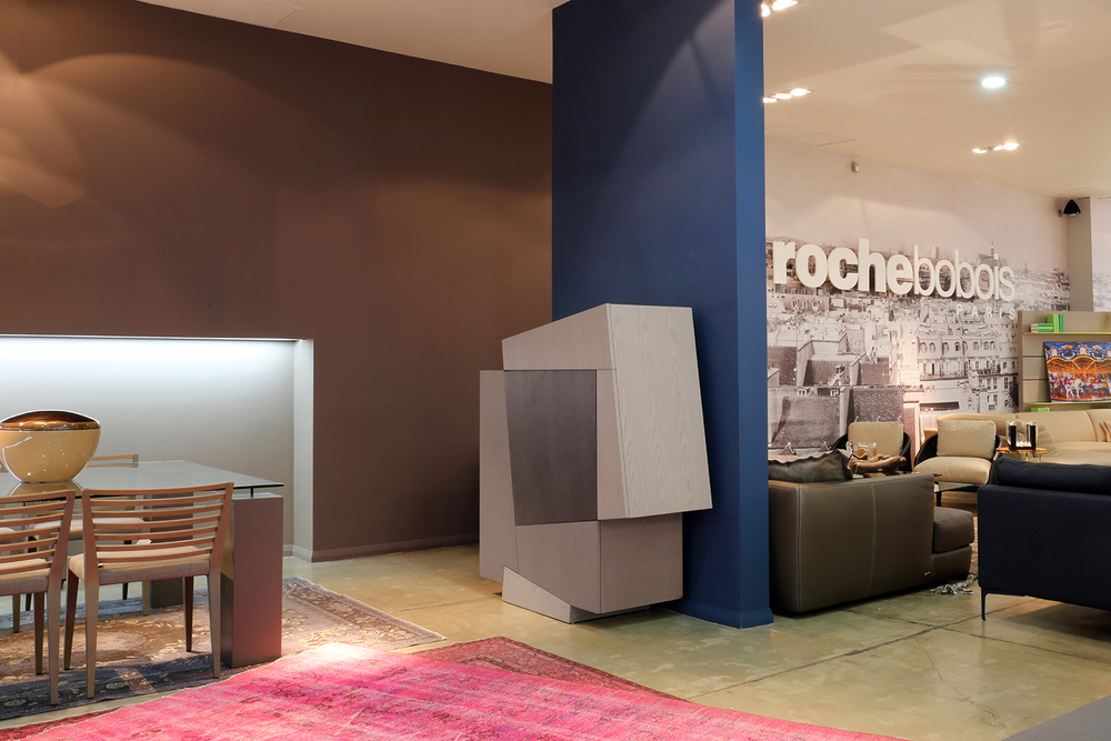 Booleanos for Roche Bobois