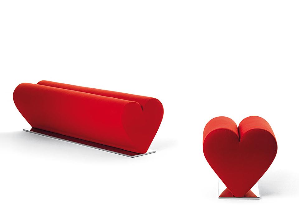 Love for Opinion Ciatti