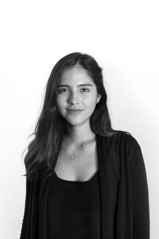 Mariana Loaiza Designer — ml@joelescalona.com