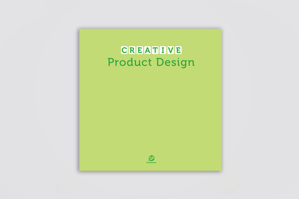 •  Creative Product Design    | Editor: Christina Hwang | Publisher: SendPoints | China | 2013