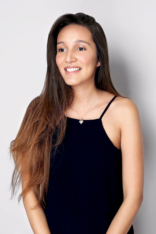 Isa Velarde /Designer