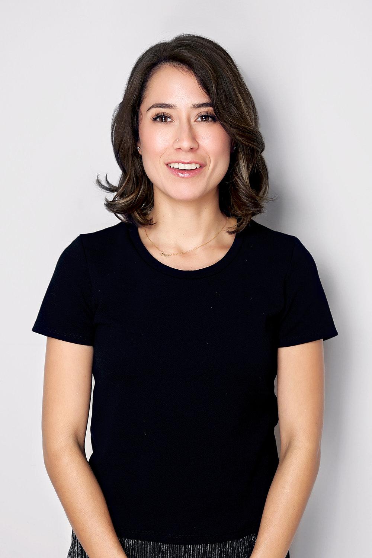 Maggie Peréz /Public Relations