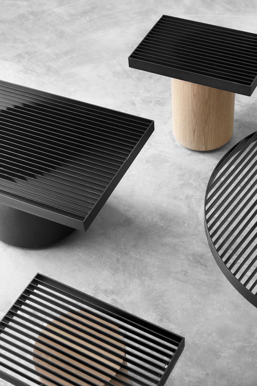 Movement Tables Detail