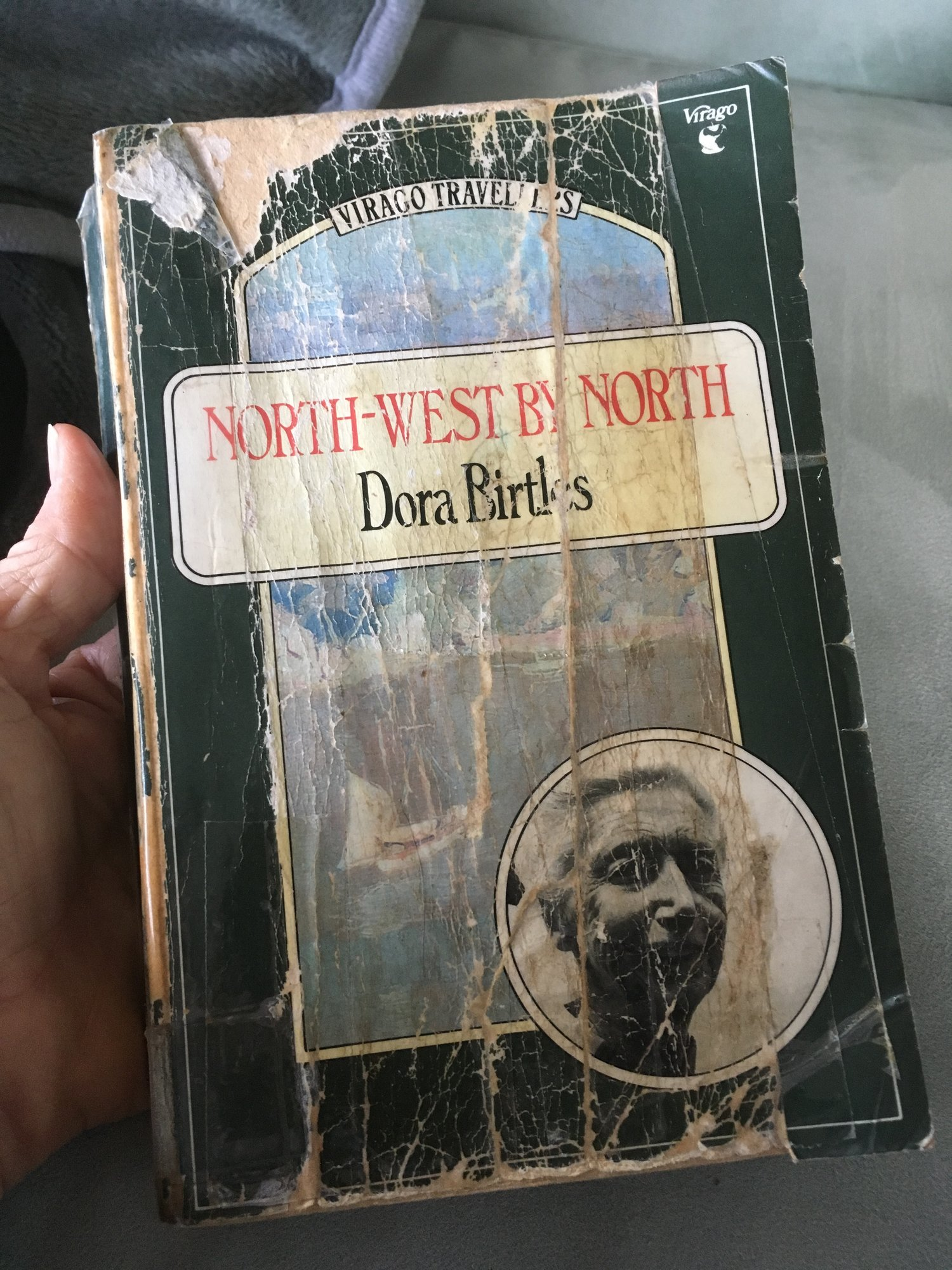 Woman Sailor Writers to Know: Dora Birtles — Kaci Cronkhite ...