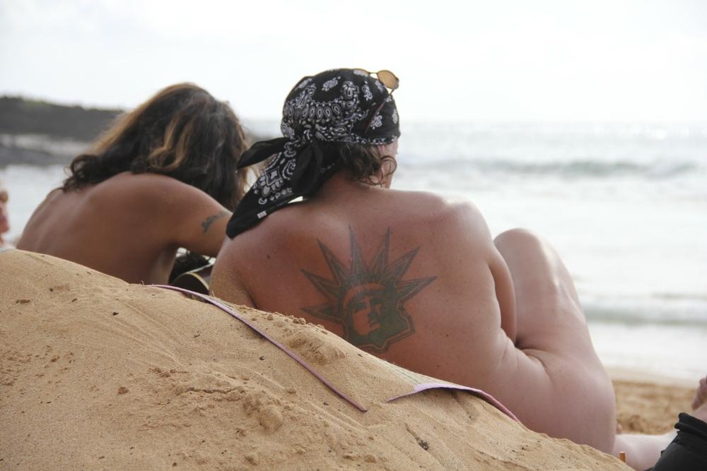 Maui Duet