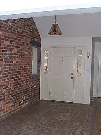 Foyer circa 1999