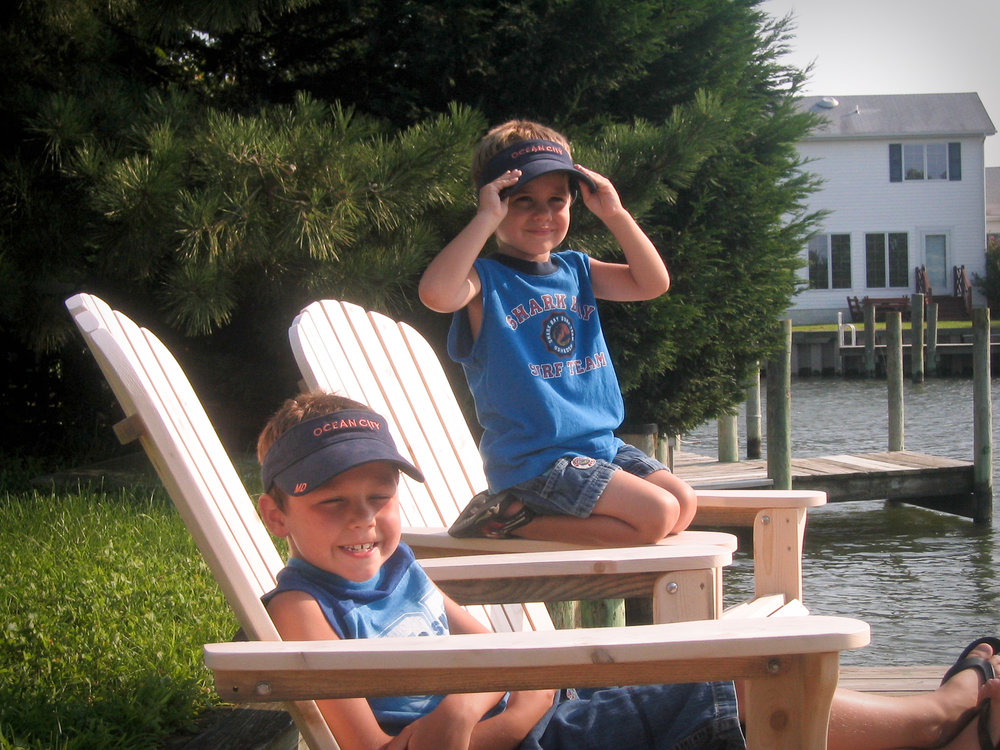 Ocean City, Maryland - 2004