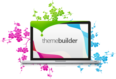 ThemeBuilder for Kendo UI