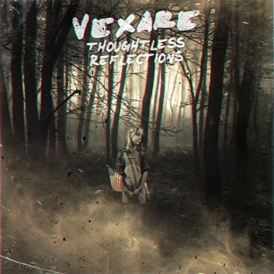 Thoughtless Reflections - The New EP by YouTube DubStep sensation Vexare
