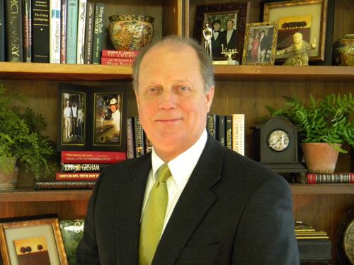 Arthur Chapman, TheTennessee Structured Settlement Expert